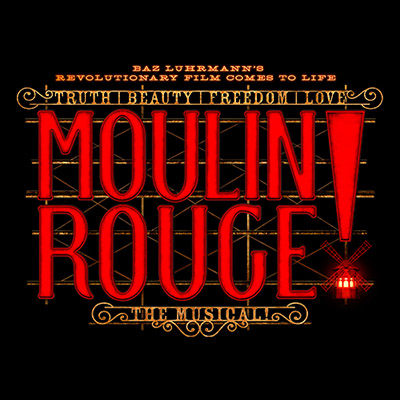 Moulin Rouge ミュージカル