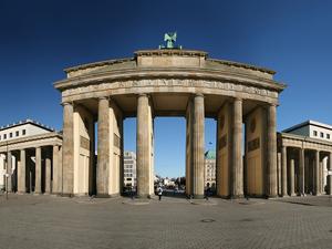 ドイツ満喫 8日間 ~ベルリンからロマンチック街道まで~