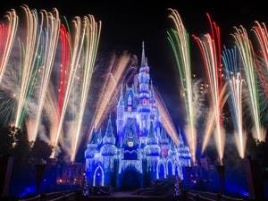 ディズニー クリスマス ミッキー